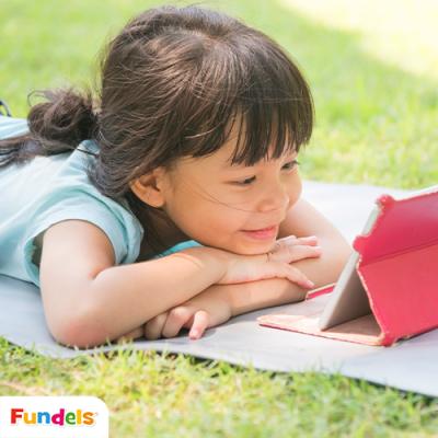 Lees gratis digitale kinderboeken